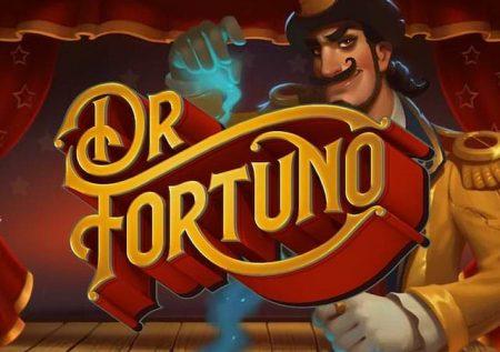 Dr. Fortuno – Progressive Jackpot Slot