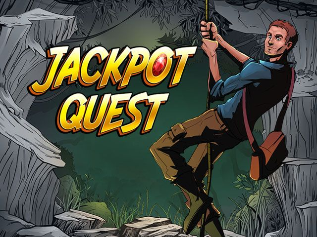 Find the Lost Treasure in Jackpot Quest
