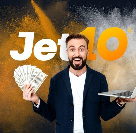 Withdrawal Limits on Jet10