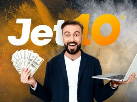 What Are The Withdrawal Limits at Jet10?