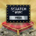 Scratch & Win Head-Turning Prizes Every Day!