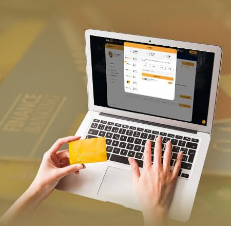How to Deposit with Credit Card on Jet10?