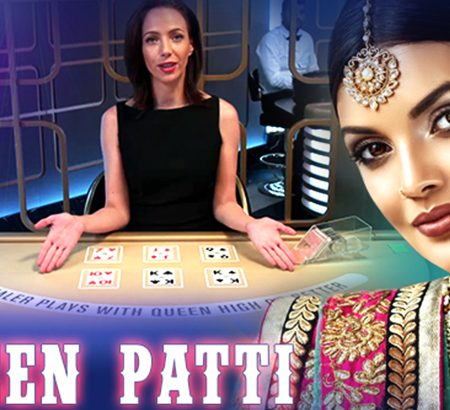 Teen Patti – A Simplified 3-Card Poker