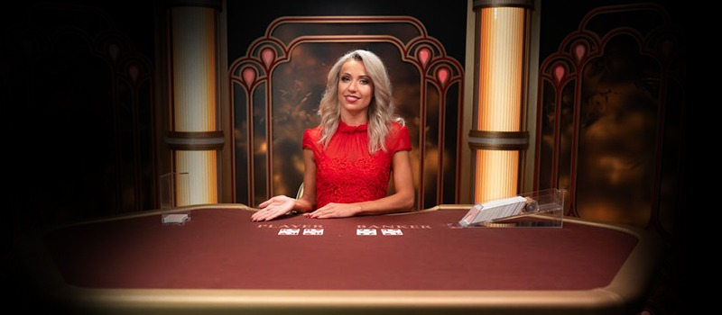How To Play Live Baccarat for Real Money