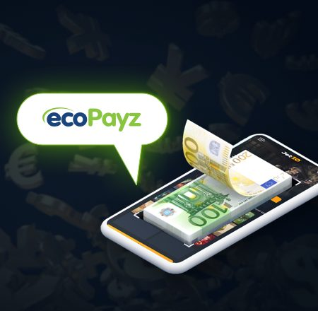 How to Withdraw with EcoPayz from Jet10?