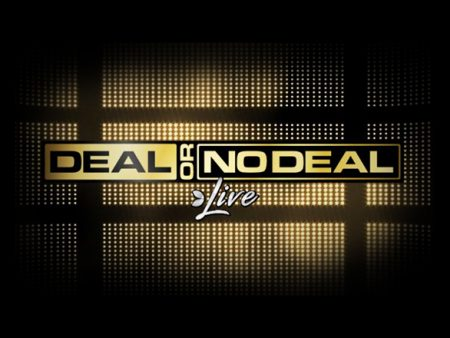 TV-Based Game Deal or No Deal is at Jet10