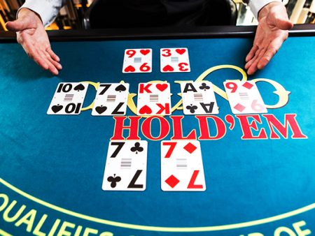 Casino Hold'em Now at Jet10 Live Casino