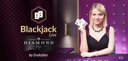BlackjackDiamondVIPbyEv