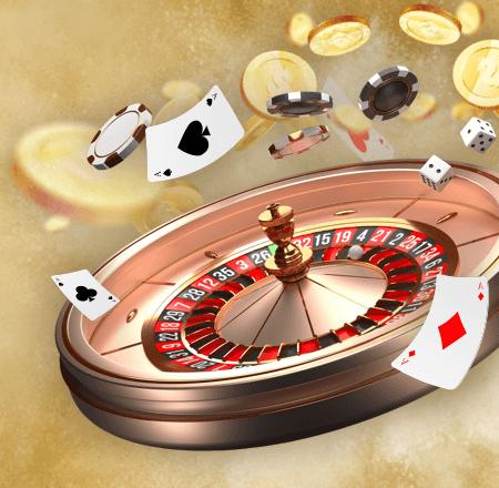 Jet10 1st Deposit Table Games Bonus