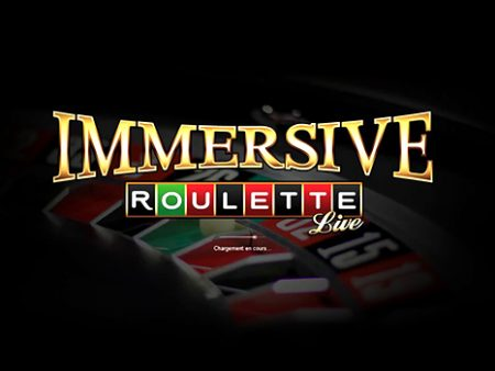 How to Play Immersive Roulette