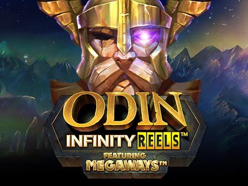 Meet the Vikings in Odin Infinity Reels