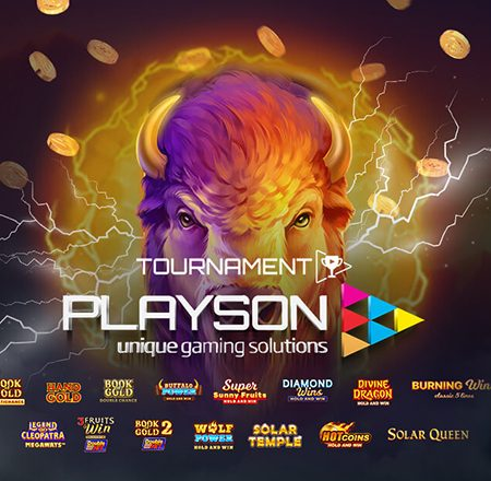 Casino Tournament To Join This Month at Jet10