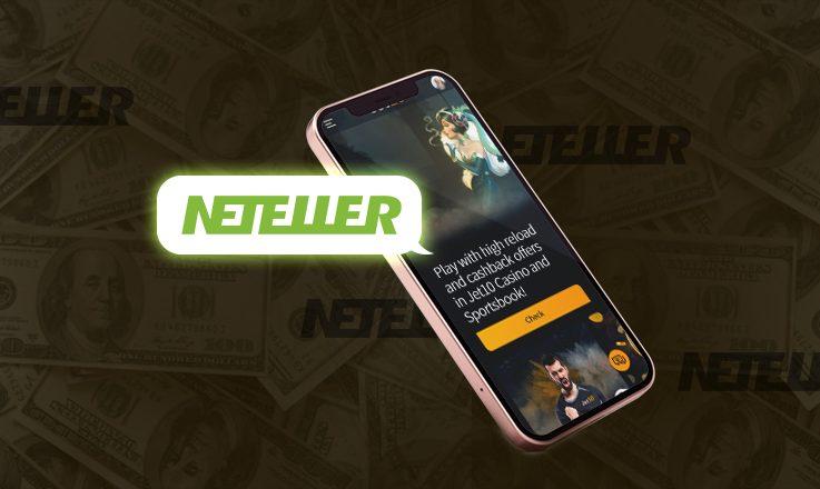 Deposit & Withdraw Money With Neteller