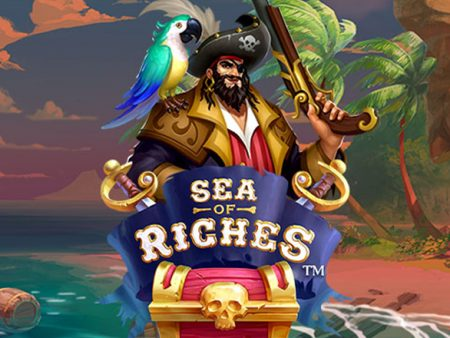 Sea of Riches – iSoftBet's New Release