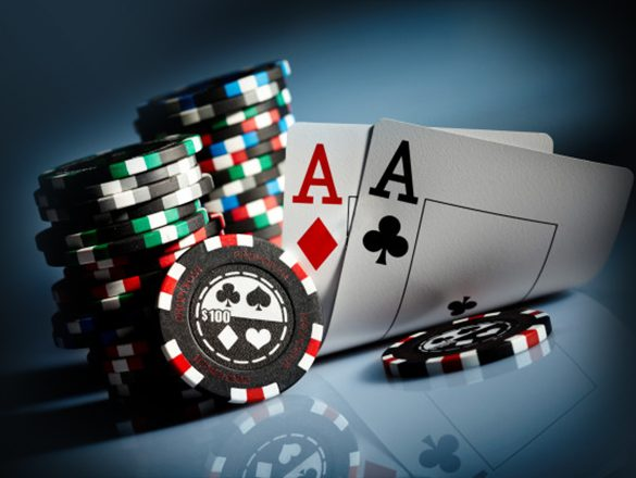 Bluffing Tips in Poker for Beginners