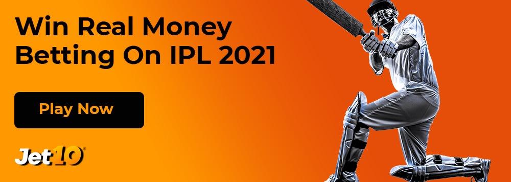 Betting-on-IPL